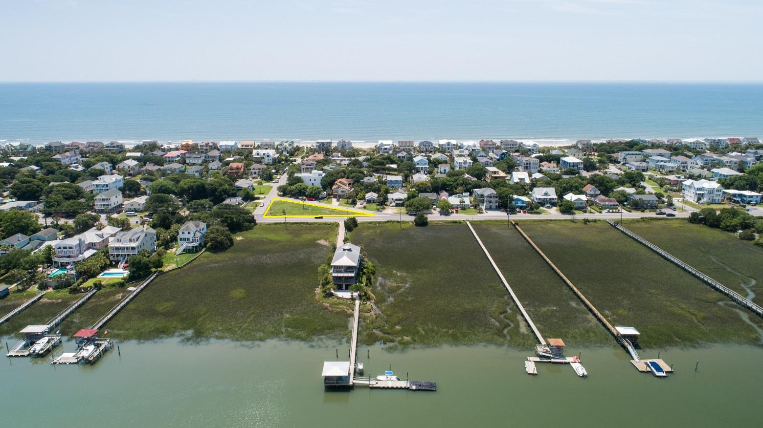 Isle of Palms Lots For Sale - 0 Palm, Isle of Palms, SC - 1