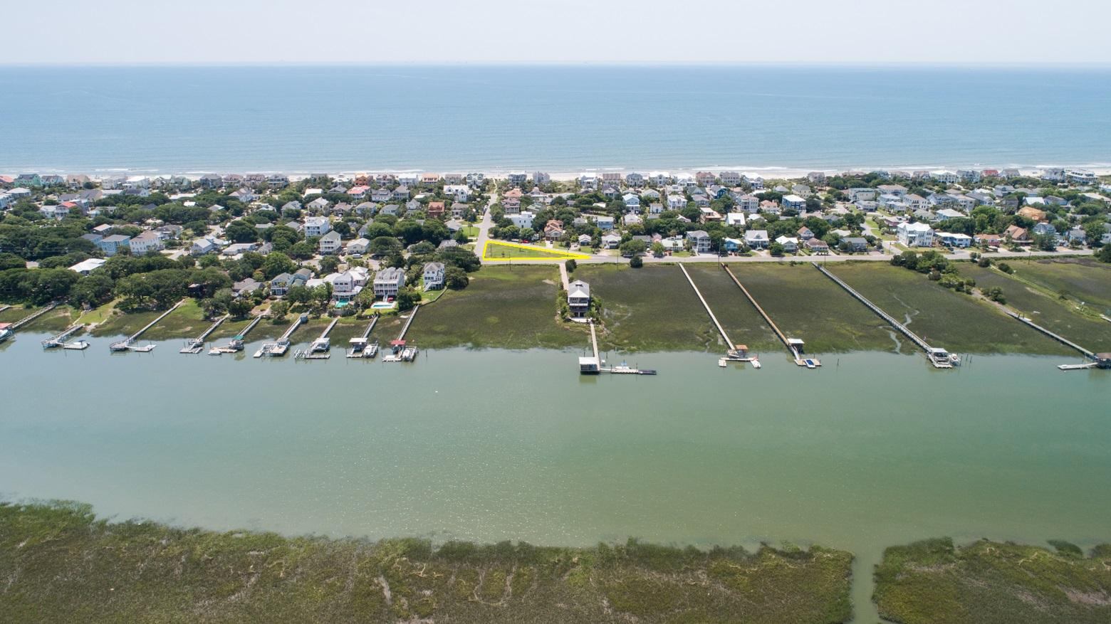 Isle of Palms Lots For Sale - 0 Palm, Isle of Palms, SC - 2
