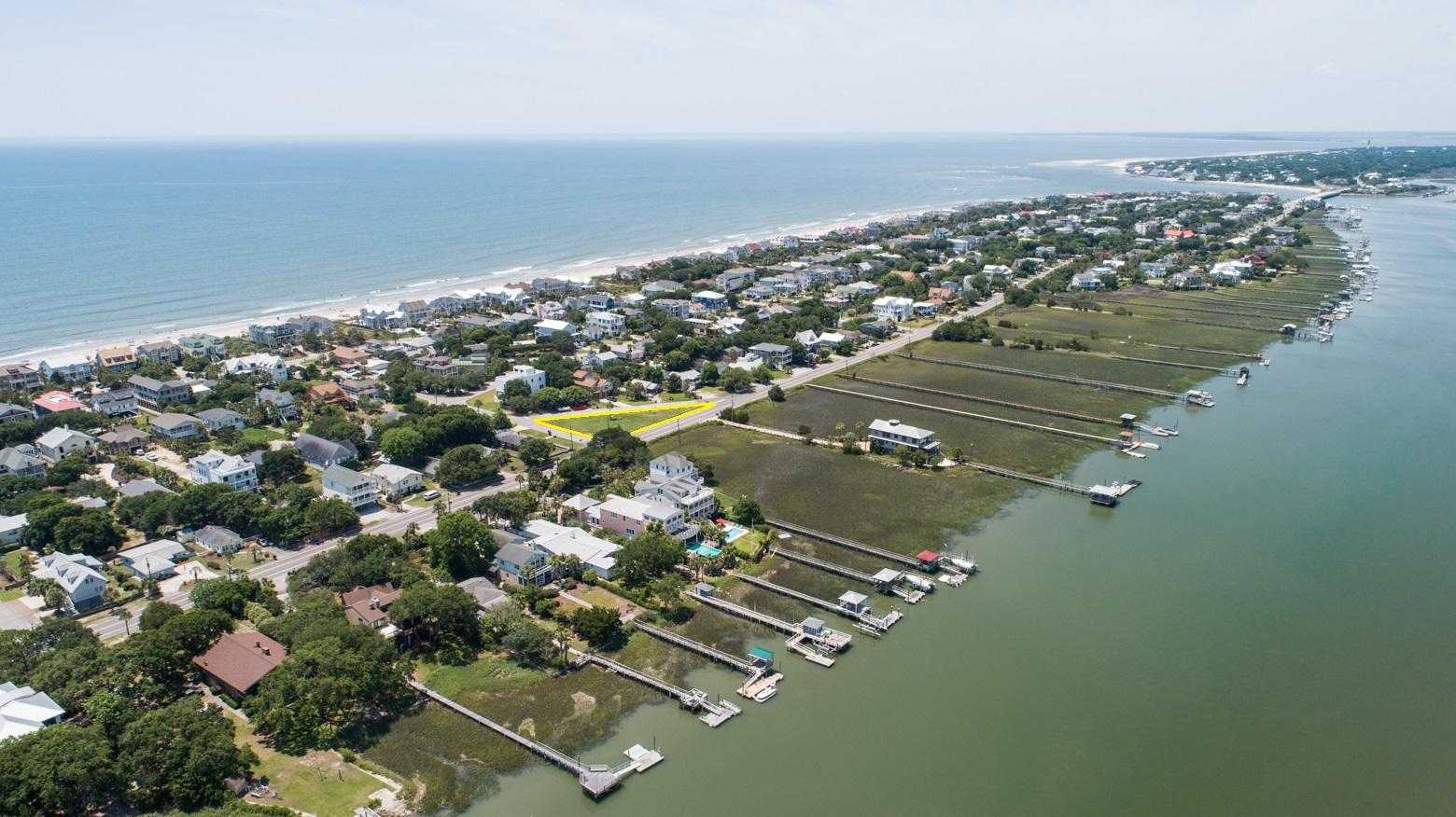 Isle of Palms Lots For Sale - 0 Palm, Isle of Palms, SC - 3