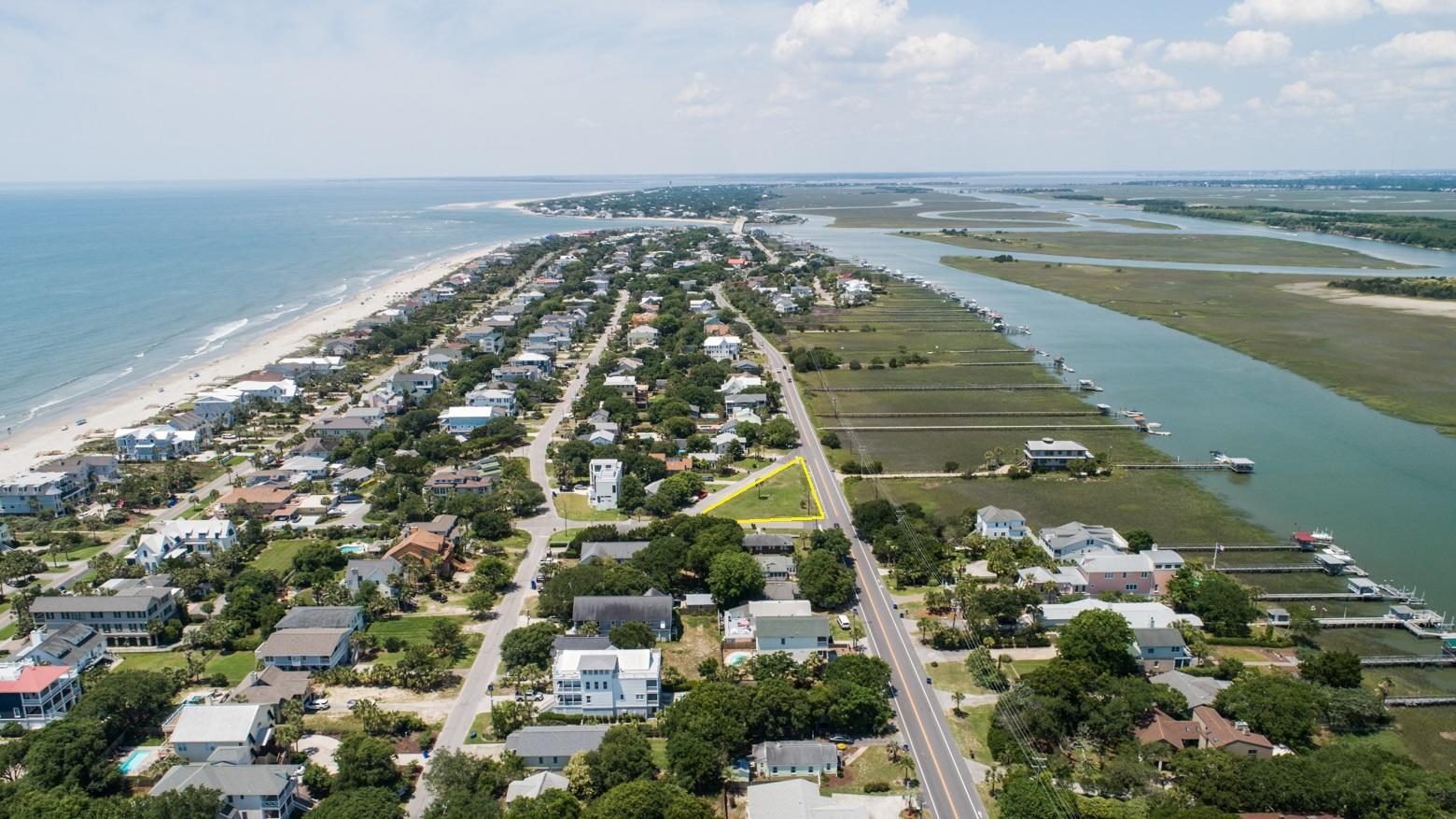 Isle of Palms Lots For Sale - 0 Palm, Isle of Palms, SC - 5