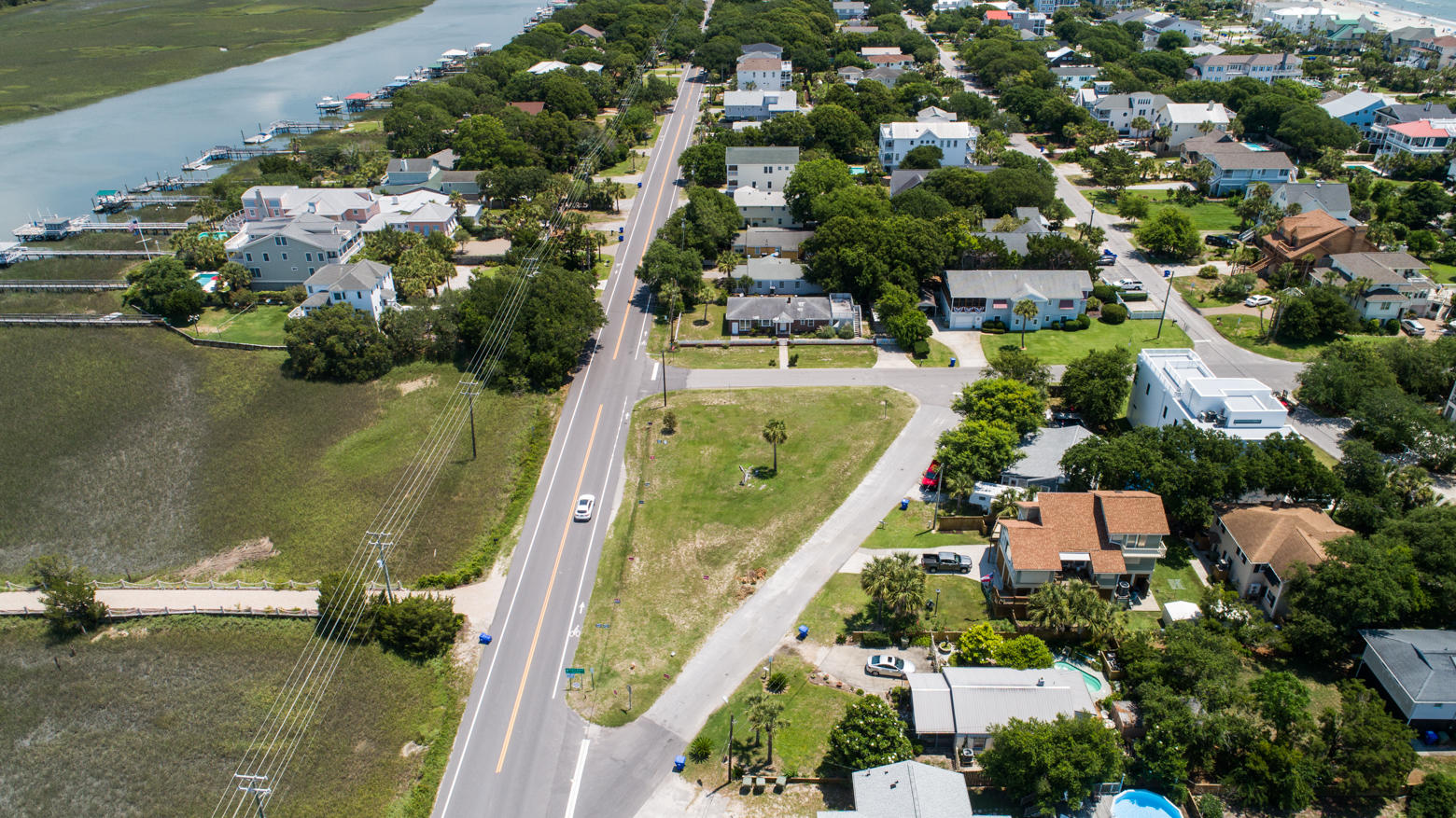 Isle of Palms Lots For Sale - 0 Palm, Isle of Palms, SC - 13