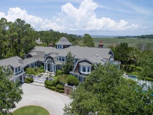 50 Marsh Island Road, Hilton Head Island, SC 29928