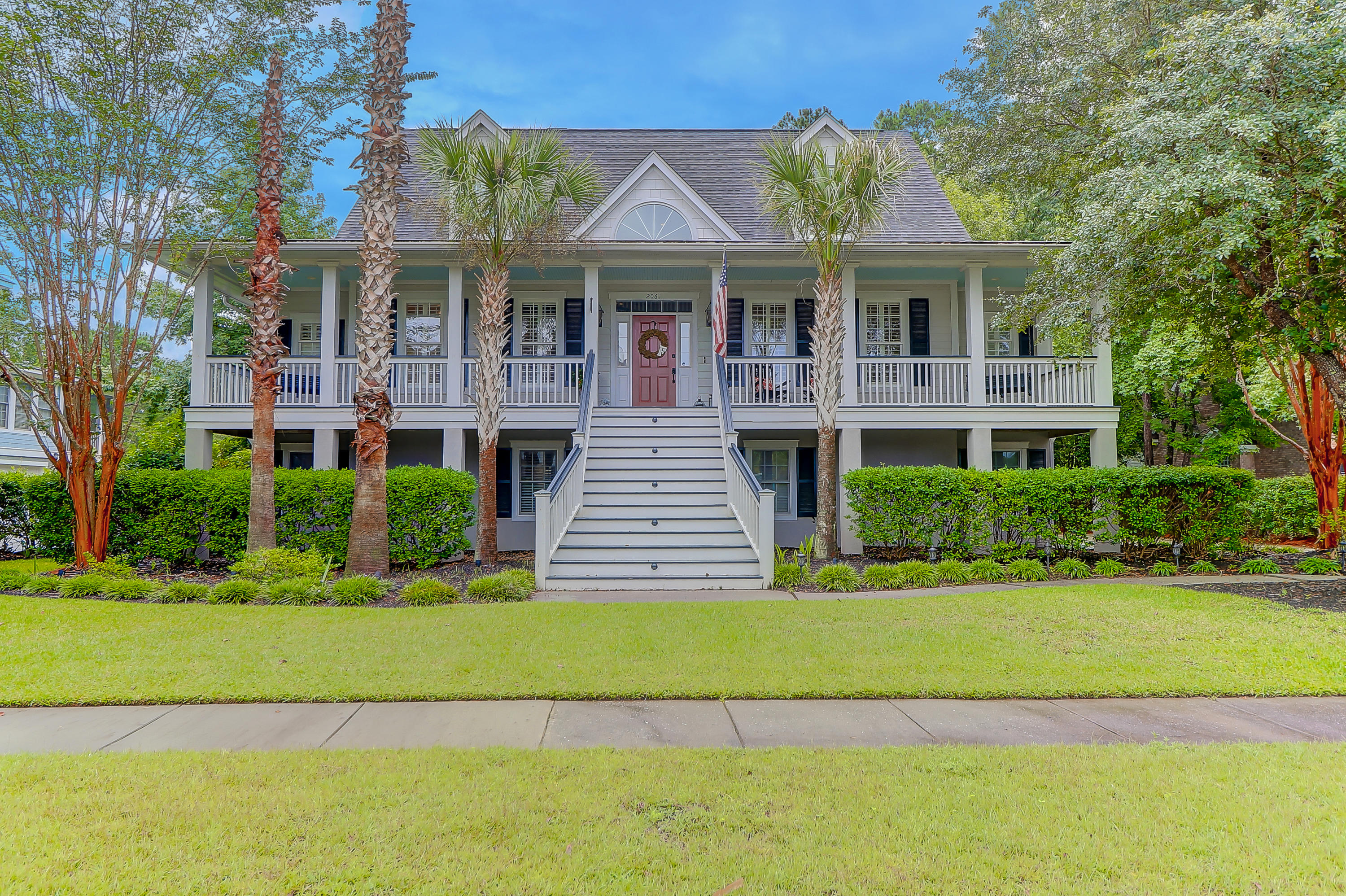 2061 Ashburton Way Mount Pleasant, SC 29466