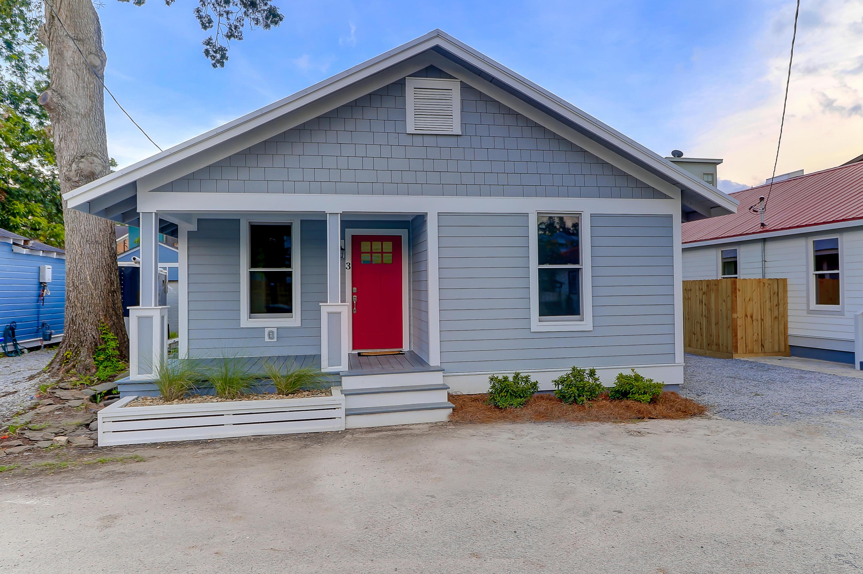 3 Fields Place Charleston, SC 29403