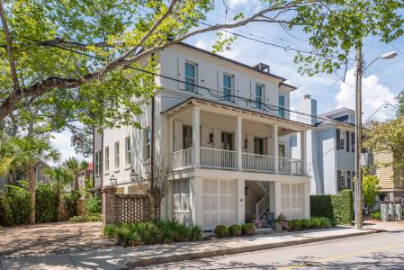 1 New Street Charleston, SC 29401