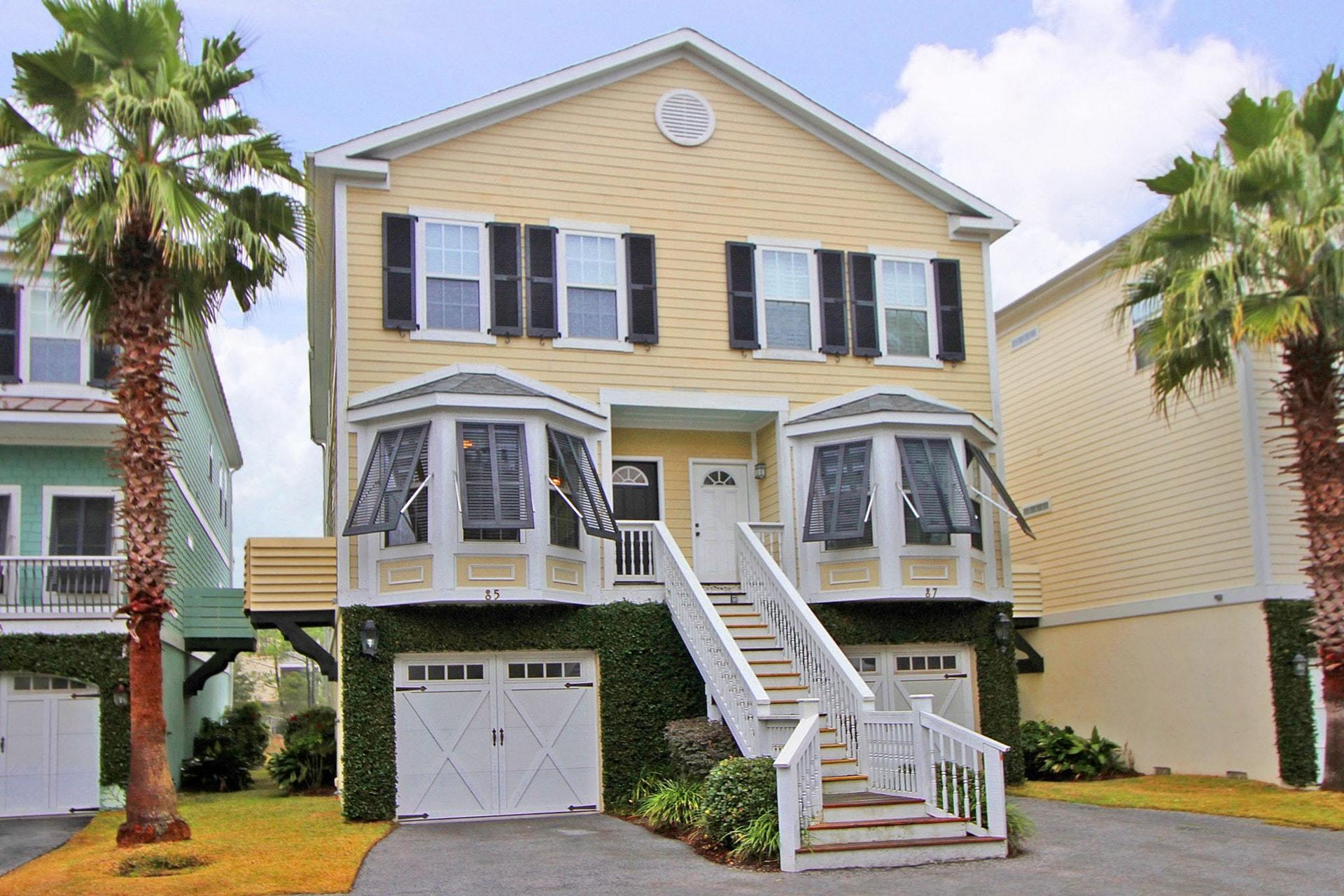 85 W 2ND Street Folly Beach, SC 29439