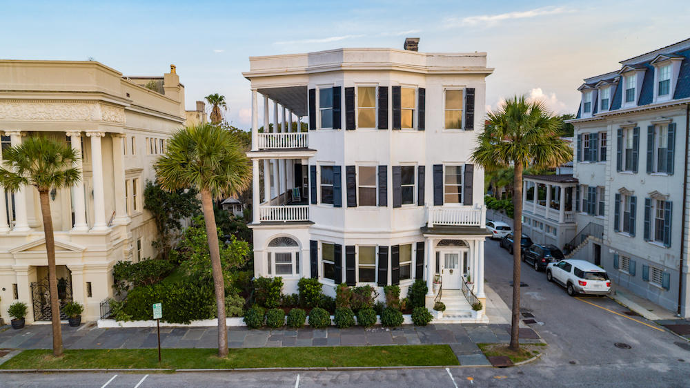 31 E Battery Street Charleston, SC 29401