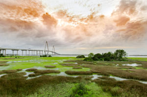 Best views at Tides Luxury Condominiums on Charleston Harbor!