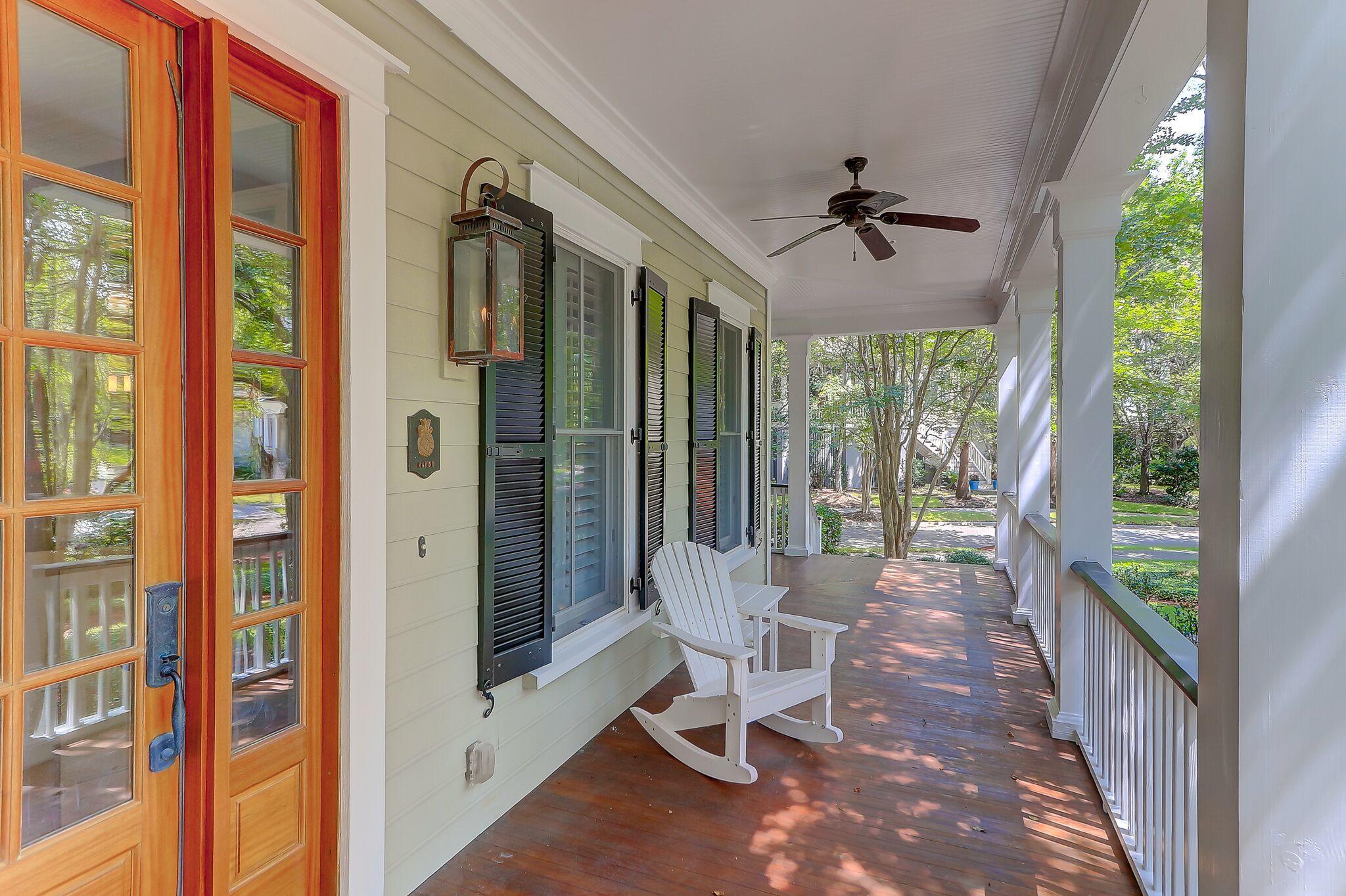 Daniel Island Park Homes For Sale - 267 Delahow, Charleston, SC - 7