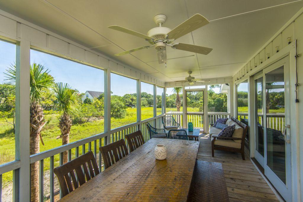 1225 Tabby Drive Folly Beach, SC 29439