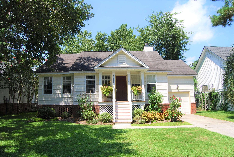 1266 Hampshire Road Charleston, Sc 29412
