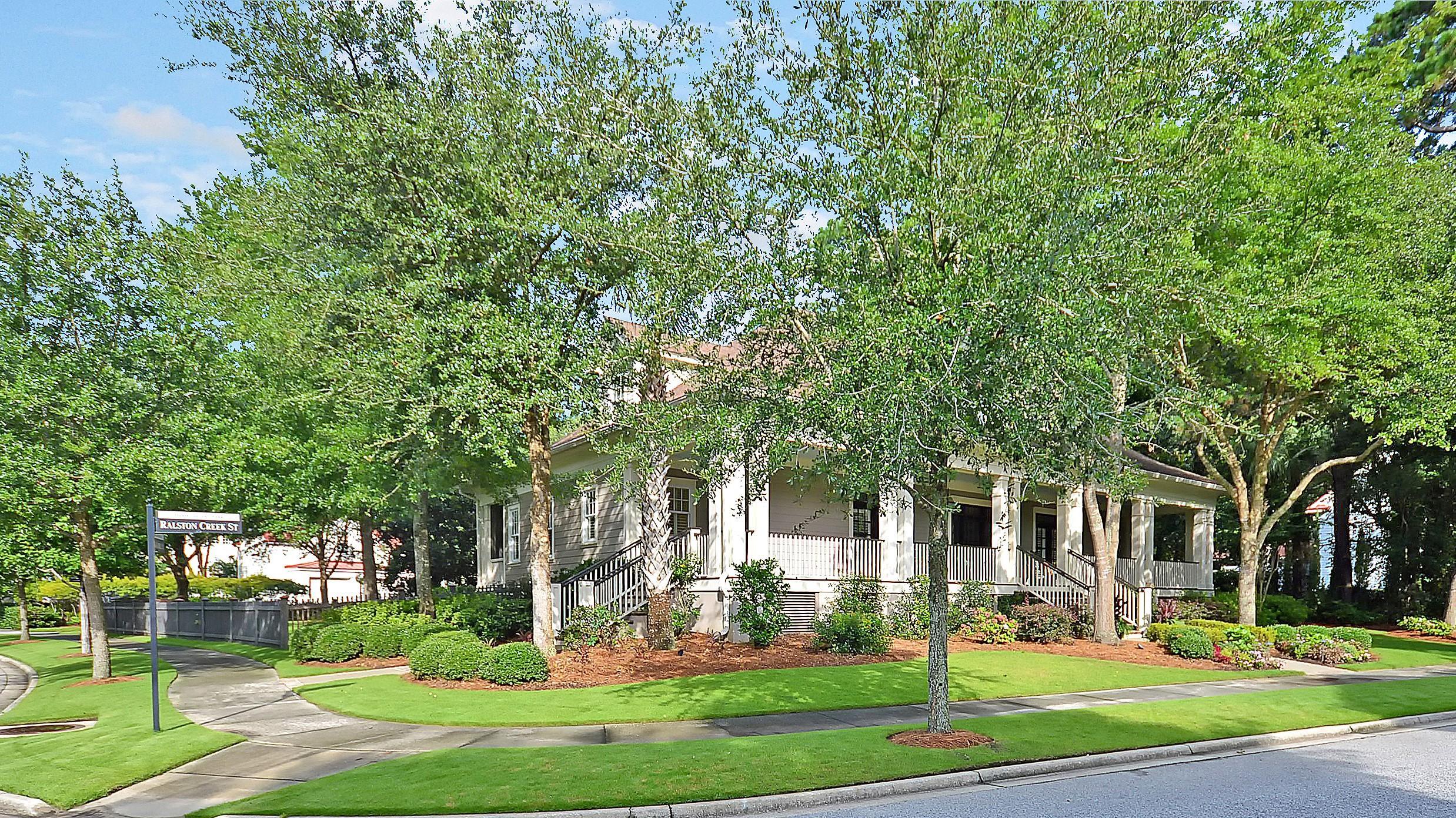 393 Ralston Creek Street Charleston, SC 29492