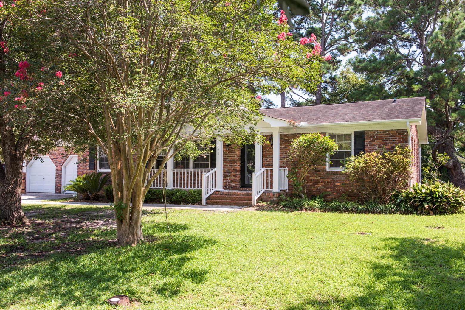 971 Carmel Drive Charleston, Sc 29412