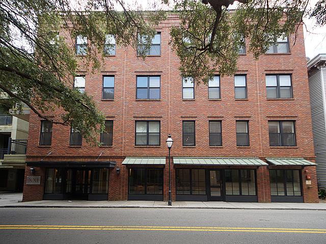 21 George Street UNIT #103 Charleston, Sc 29401