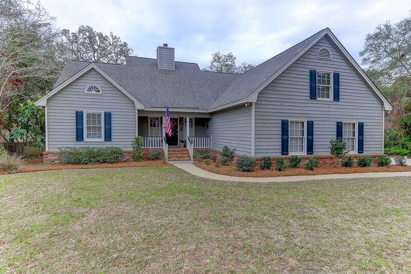 874 Kushiwah Creek Drive Charleston, Sc 29412