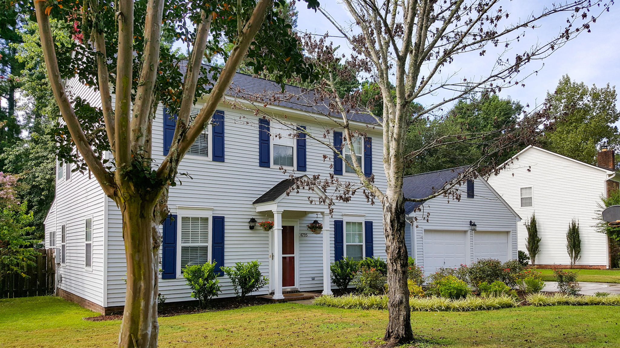 4795 Porter Drive North Charleston, SC 29420