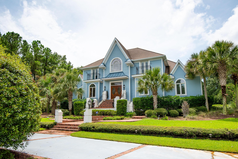 Dunes West Homes For Sale - 2425 Wagner Creek, Mount Pleasant, SC - 45