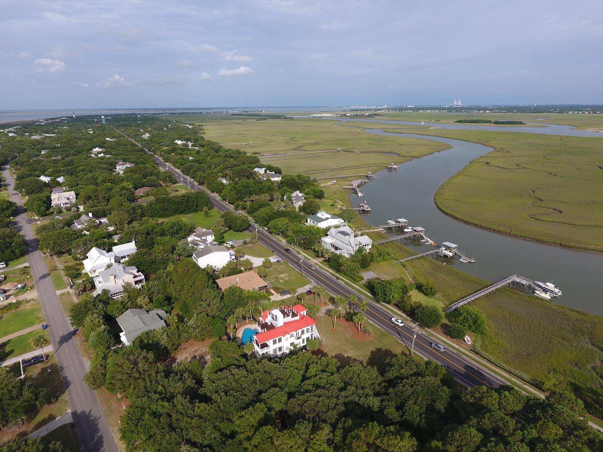 None Homes For Sale - 3035 Jasper, Sullivans Island, SC - 8