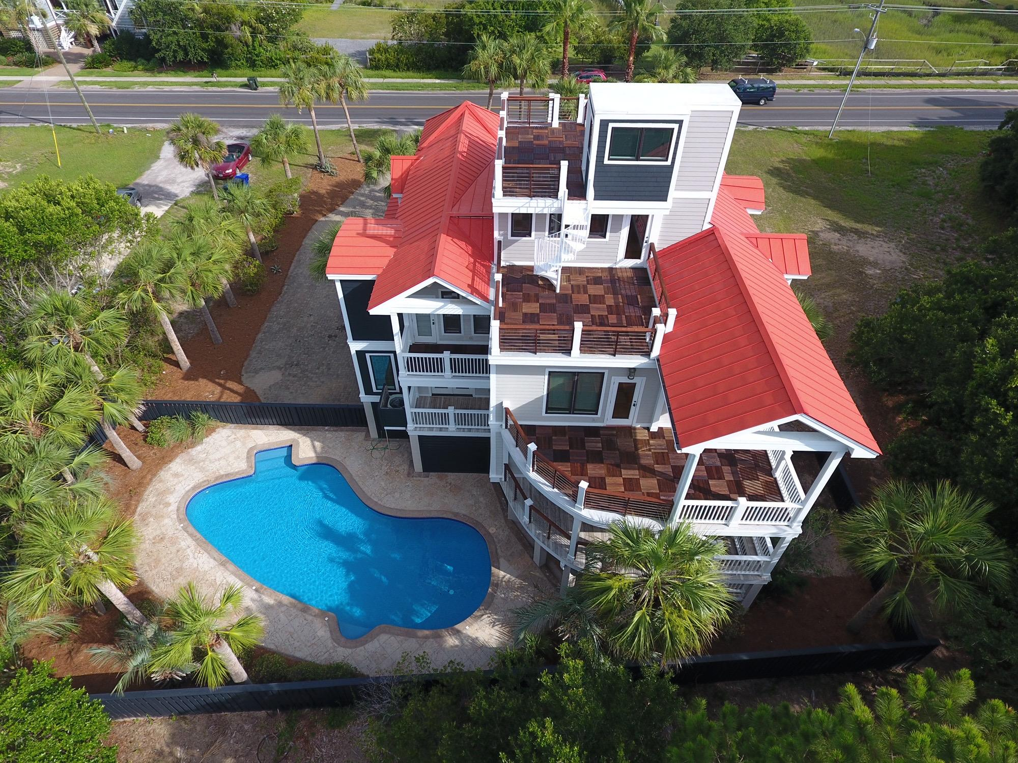 None Homes For Sale - 3035 Jasper, Sullivans Island, SC - 7