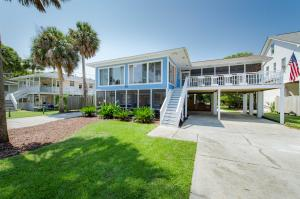 704 Ashley Avenue, Folly Beach, SC 29439