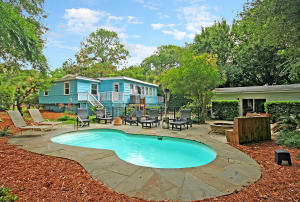223 Forest Trail, Isle of Palms, SC 29451