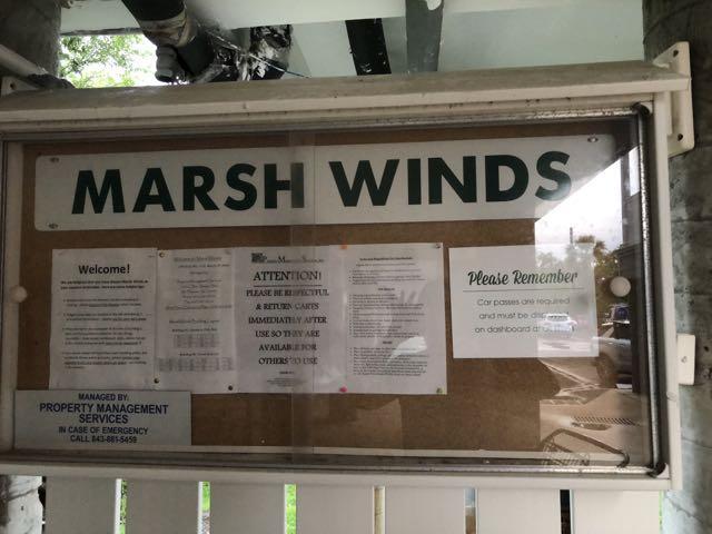 Marsh Winds Homes For Sale - 2393 Folly, Folly Beach, SC - 4