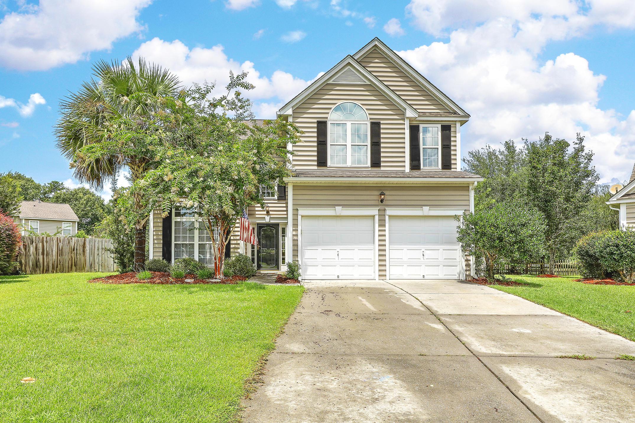 Park West Homes For Sale - 1676 Jorrington, Mount Pleasant, SC - 2