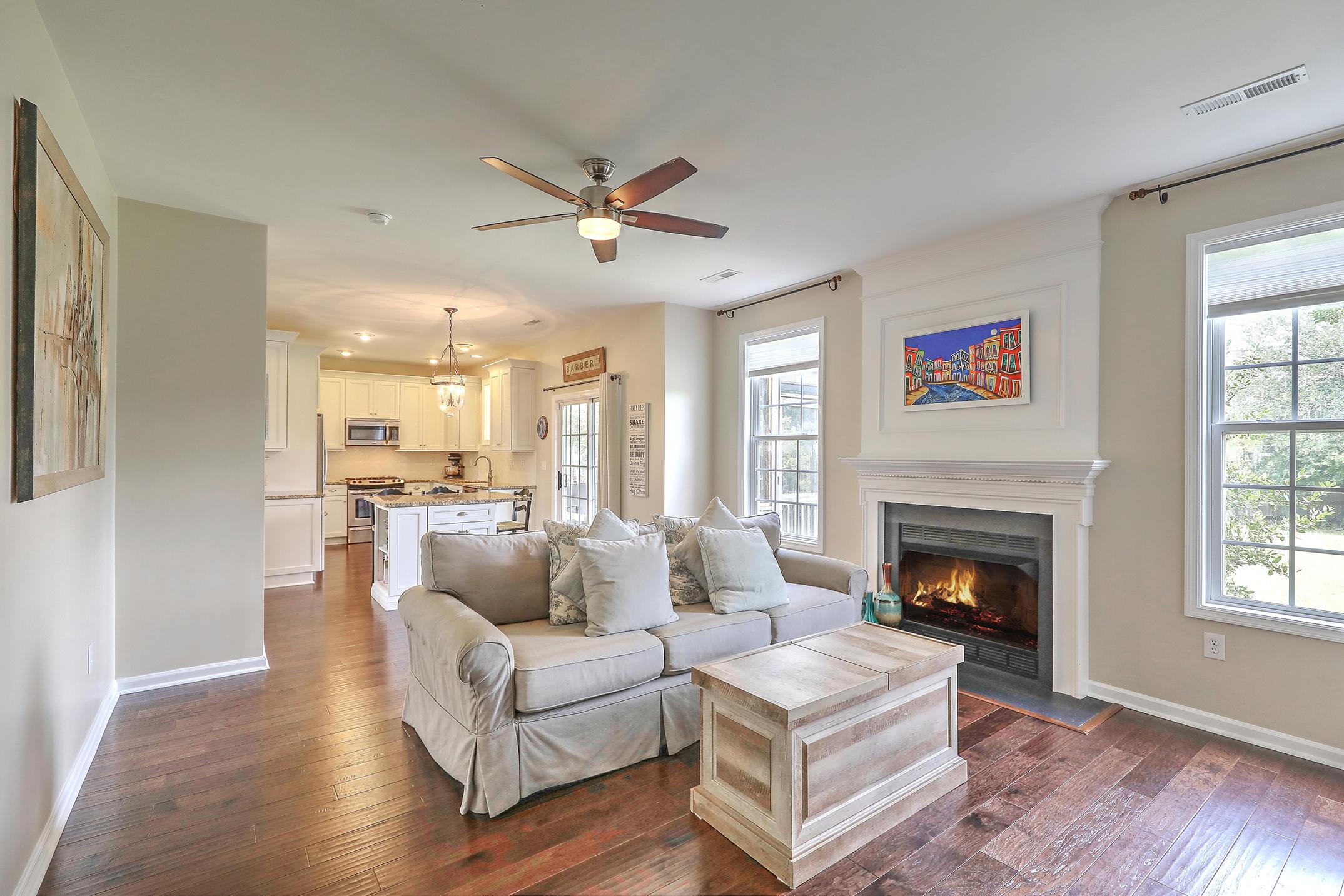 Park West Homes For Sale - 1676 Jorrington, Mount Pleasant, SC - 33