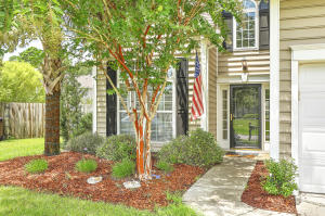 1676 Jorrington Street, Mount Pleasant, SC 29466