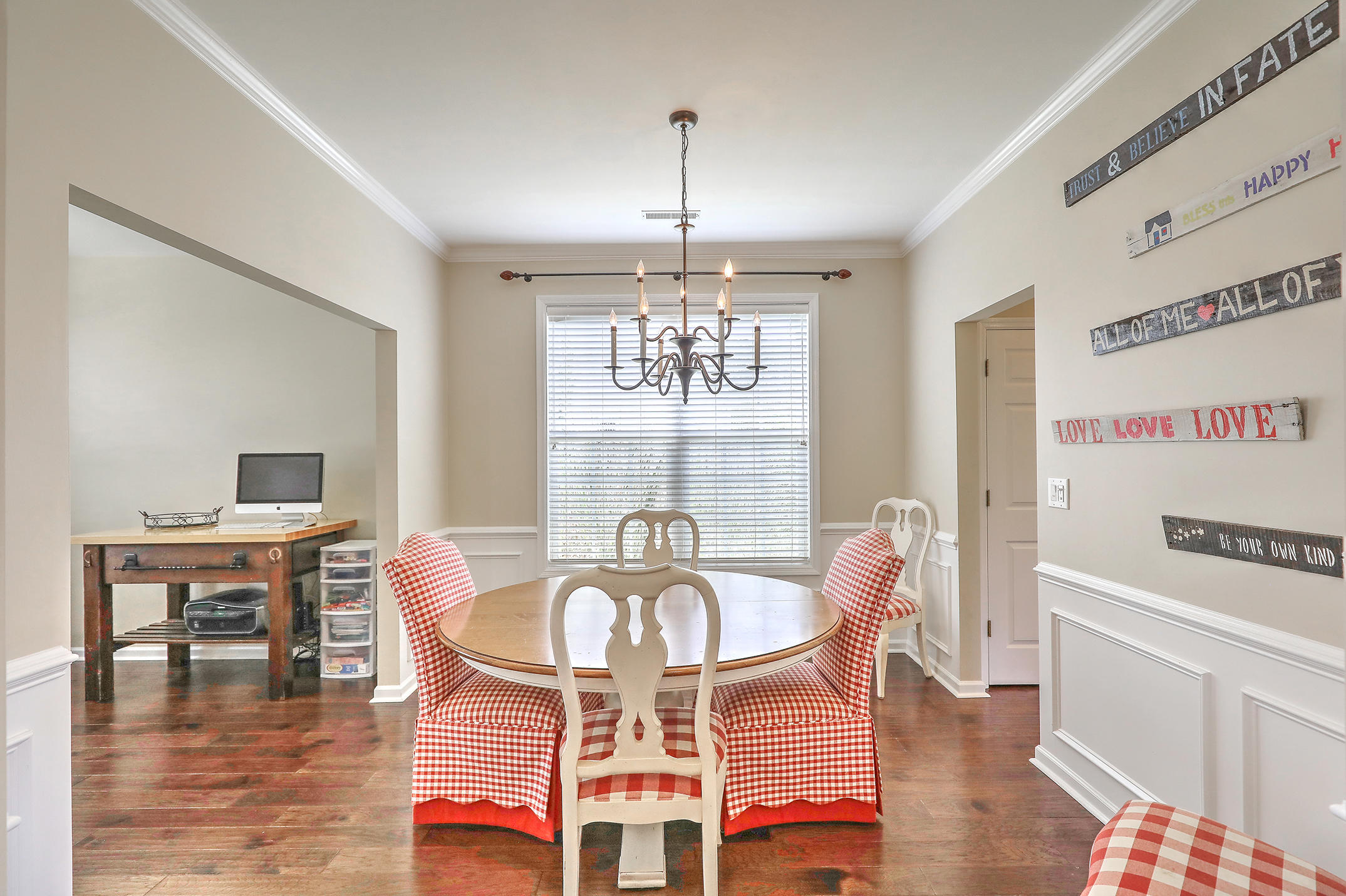 Park West Homes For Sale - 1676 Jorrington, Mount Pleasant, SC - 29
