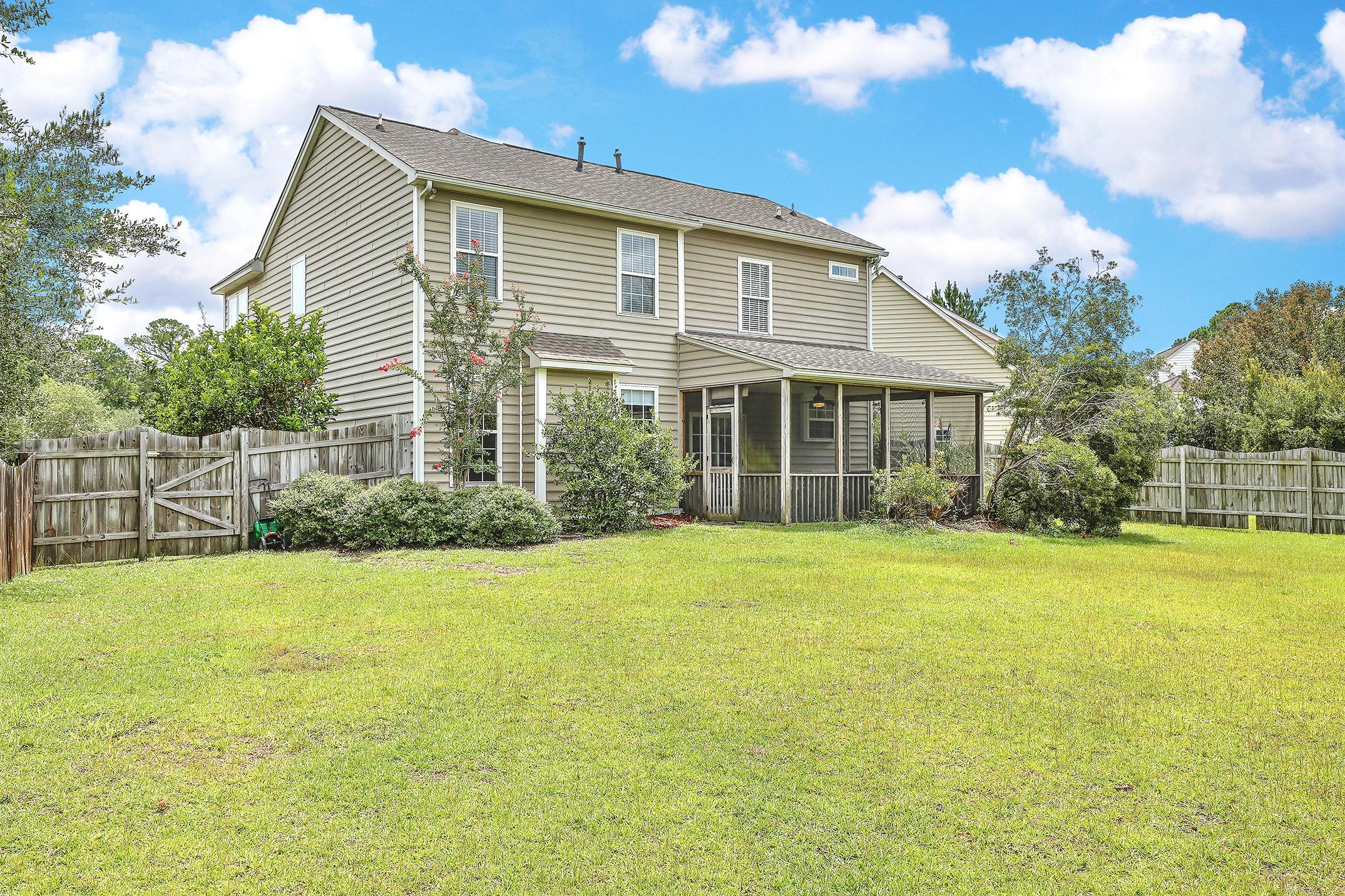 Park West Homes For Sale - 1676 Jorrington, Mount Pleasant, SC - 10
