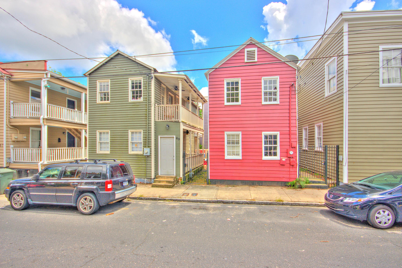 69/71 South Street Charleston, SC 29403