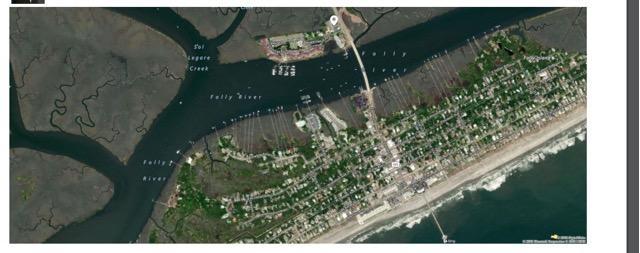 Marsh Winds Homes For Sale - 2393 Folly, Folly Beach, SC - 1