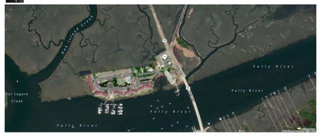 Marsh Winds Homes For Sale - 2393 Folly, Folly Beach, SC - 2