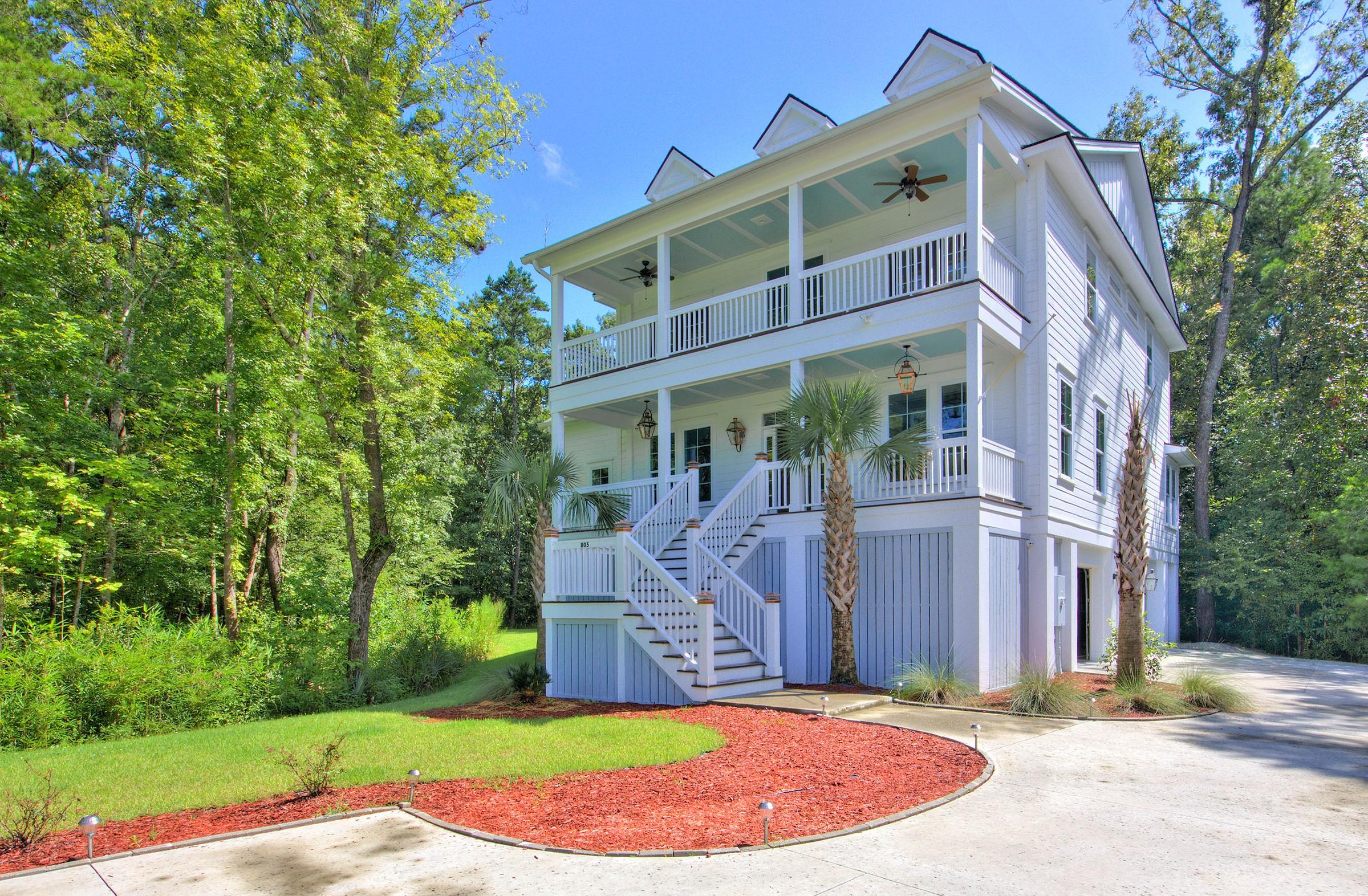 805 Hunt Club Charleston, SC 29414