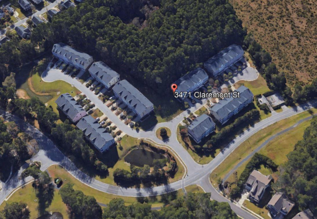 Kensington at Park West Homes For Sale - 3471 Claremont, Mount Pleasant, SC - 8