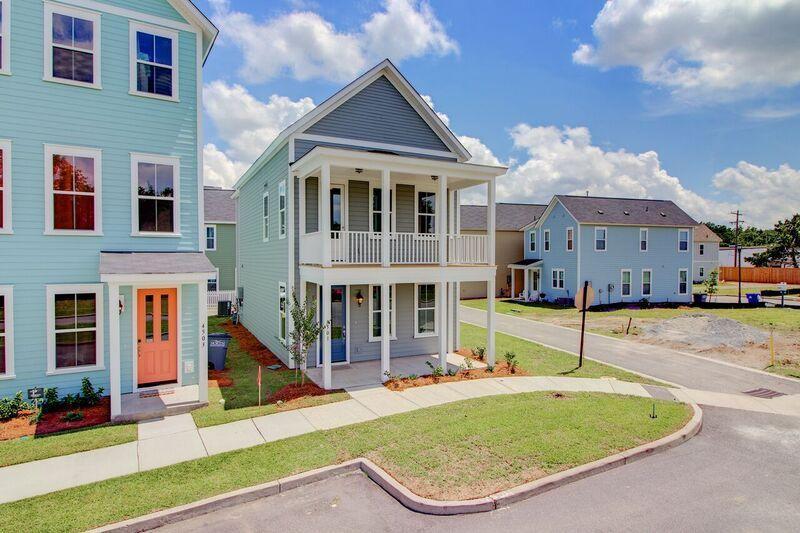 4501 Finn Boulevard North Charleston, SC 29405