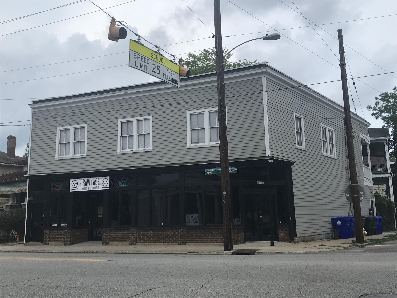 724 King Street Charleston, SC 29403