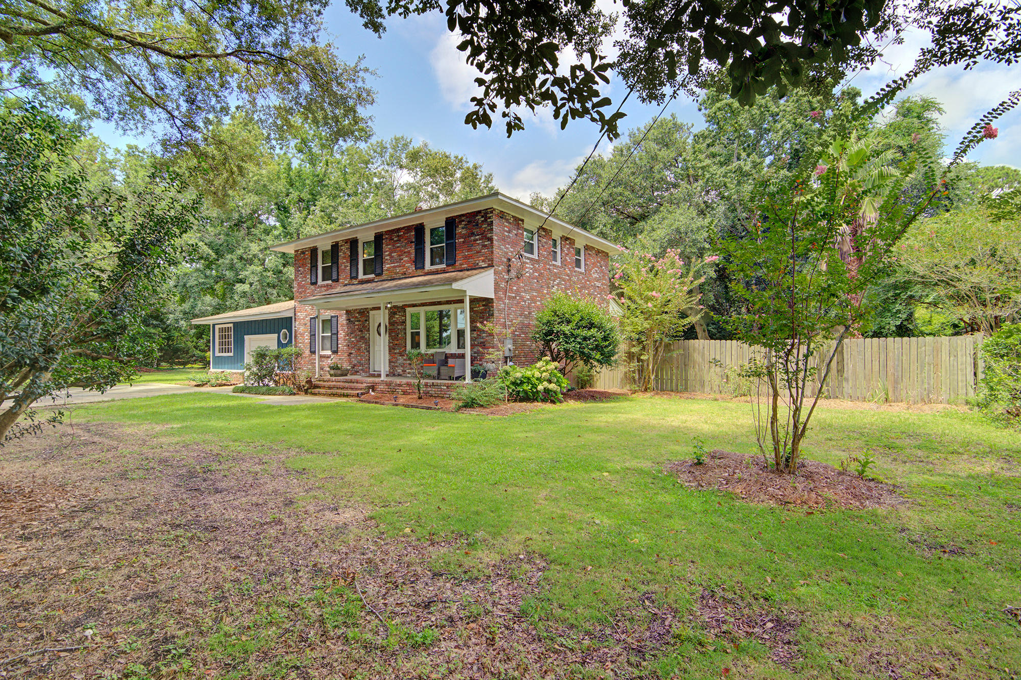 842 Fort Johnson Road Charleston, SC 29412