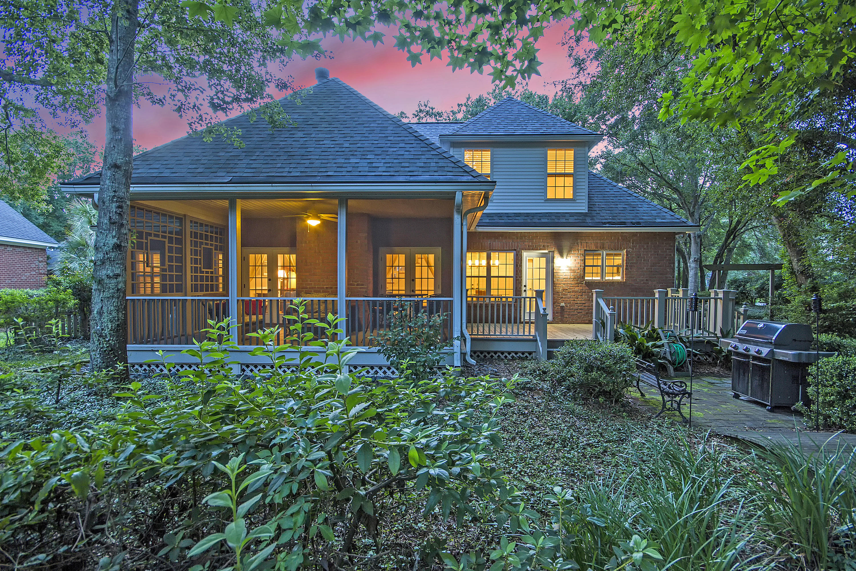 1213 Hidden Lakes Drive, Mount Pleasant, SC 29464