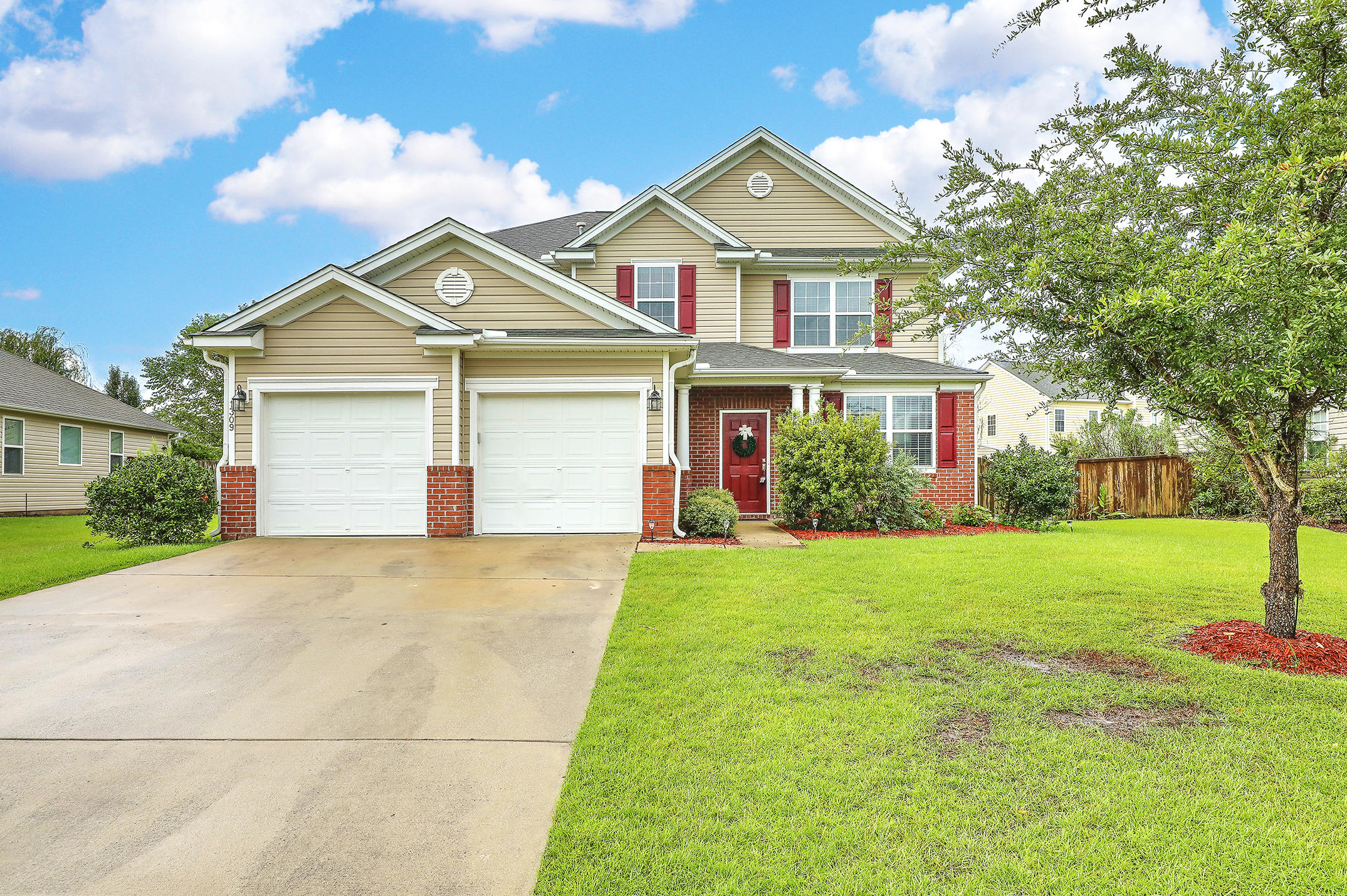 1309 Song Sparrow Way Hanahan, SC 29410