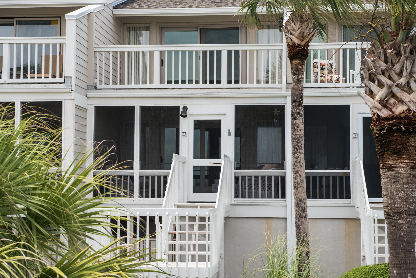 Beach Club Villas Homes For Sale - 66 Beach Club Villas, Isle of Palms, SC - 29