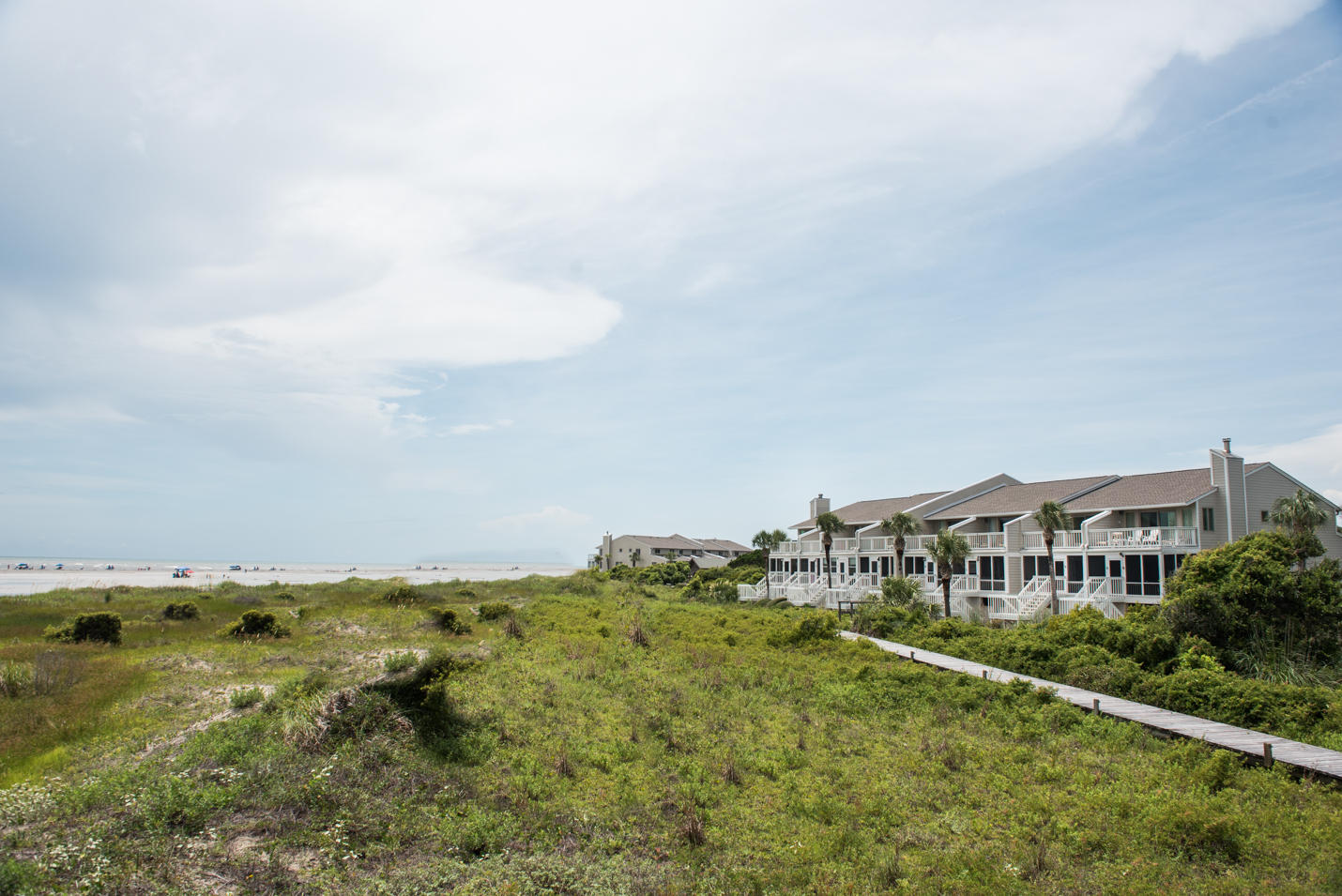 Beach Club Villas Homes For Sale - 66 Beach Club Villas, Isle of Palms, SC - 3