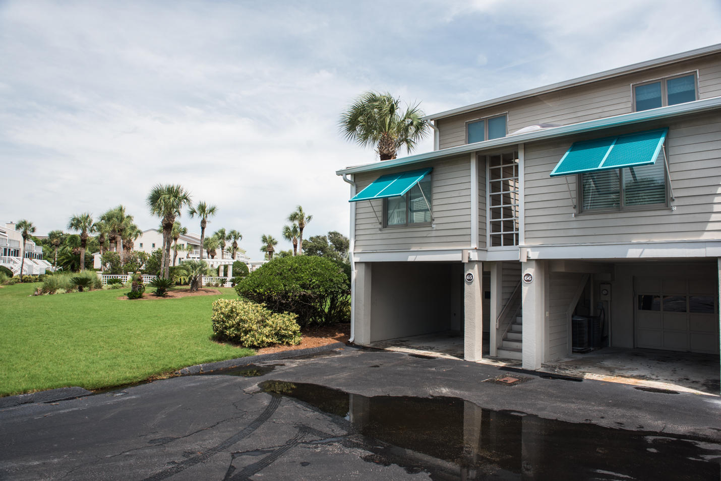 Beach Club Villas Homes For Sale - 66 Beach Club Villas, Isle of Palms, SC - 0