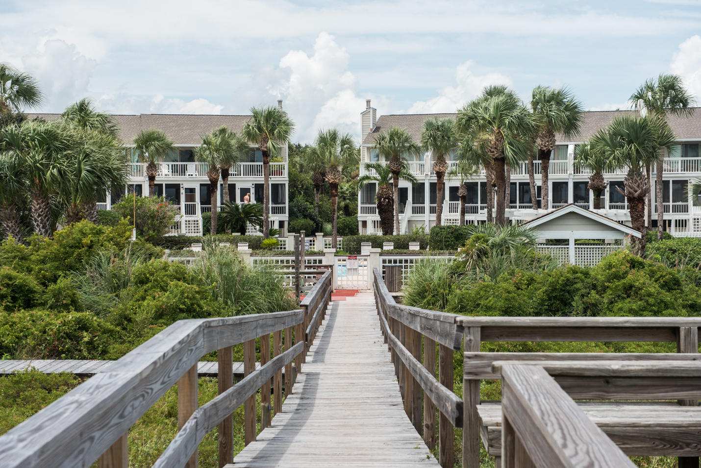 Beach Club Villas Homes For Sale - 66 Beach Club Villas, Isle of Palms, SC - 9