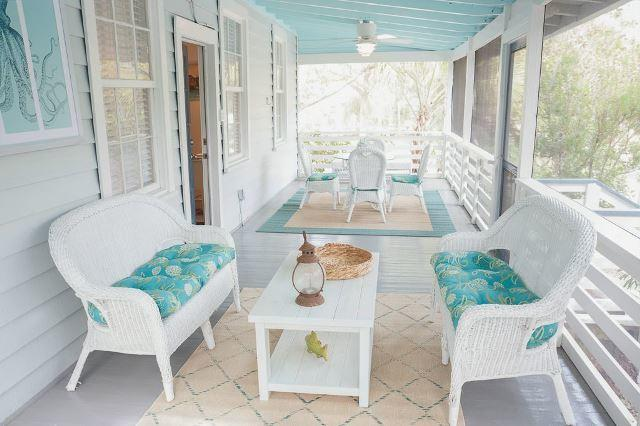 520 E Ashley Avenue Folly Beach, Sc 29439
