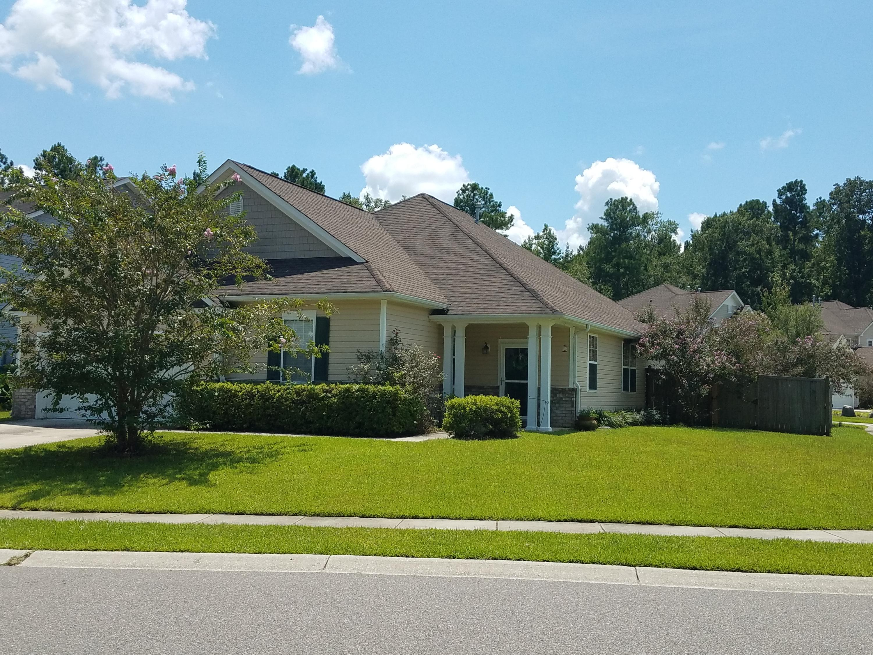 118 Salt Meadow Lane Summerville, SC 29483