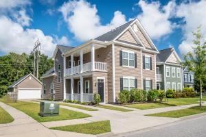 1569 Seabago Drive, Charleston, SC 29414