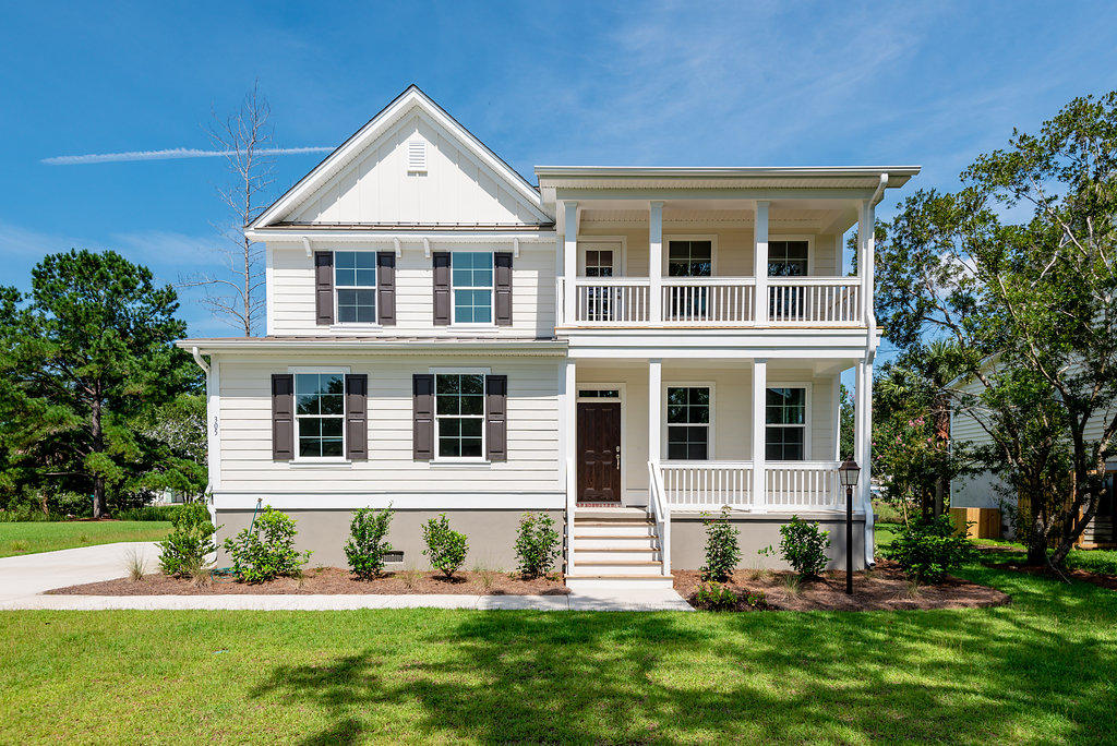 305 Jamesbury Road Charleston, SC 29492