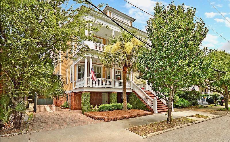 22 Bennett Street Charleston, SC 29401